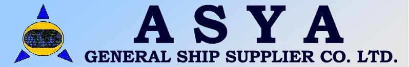 Asya Ship Supply